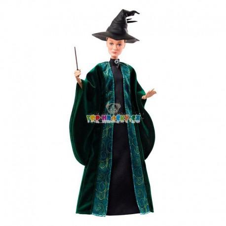Harry Potter a Tajemná komnata profesorka McGonagallová