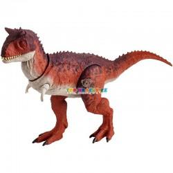 Jurský svět Carnotaurus Protiúder