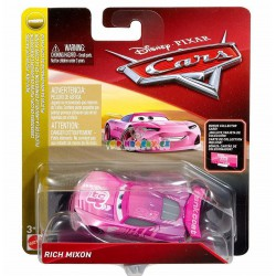 Disney Pixar Cars Rich Mixon