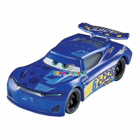 Disney Pixar Cars 3 Bubba Wheelhouse