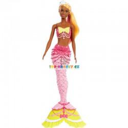 Barbie Mořská panna míšenka