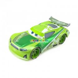 Disney Pixar Cars 3 Plážová edice Chase Racelott