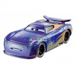 Disney Pixar Cars 3 Plážová edice Danny Swervez