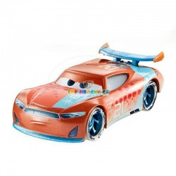 Disney Pixar Cars 3 Plážová edice Ryan Laney