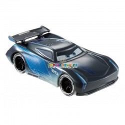 Disney Pixar Cars 3 Plážová edice Jackson Storm