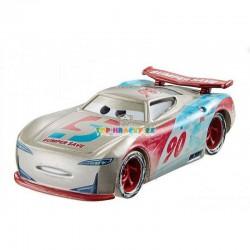 Disney Pixar Cars 3 Plážová edice Paul Conrev