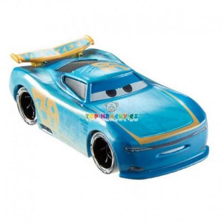 Disney Pixar Cars 3 Plážová edice Michael Rotor