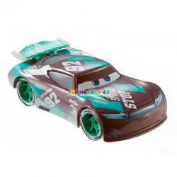 Disney Pixar Cars 3 Plážová edice Sheldon Shifter