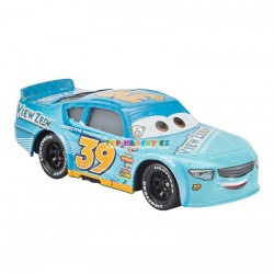 Disney Pixar Cars 3 Buck Bearingly