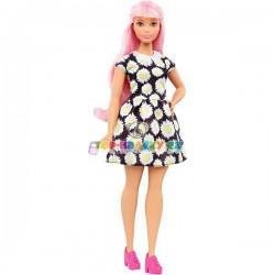 BRB Barbie fashionistas modelka 48