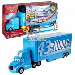 Disney Pixar kamión Dinoco hrací set