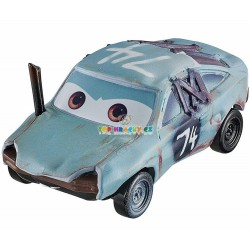 Disney Pixar Cars 3 Patty
