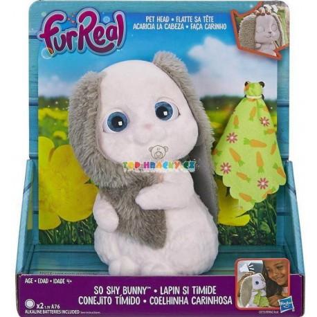 FurReal Interaktivní plyšové zvířátko králíček