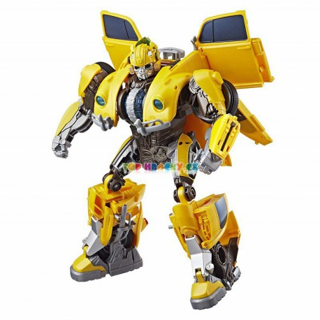 Transformer Bumblebee Power Core figurka