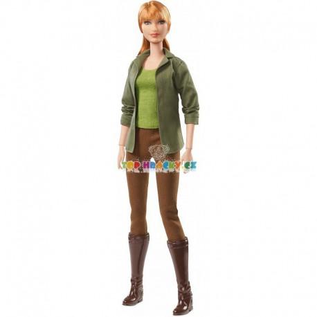 Barbie Jurský svět : Zánik říše Claire