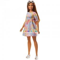 Barbie fashionistas modelka 77