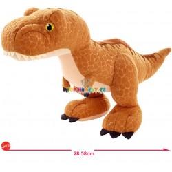 Jurský svět plyšák Tyrannosaurus Rex