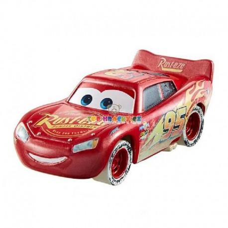 Disney Pixar Cars 3 Plážová edice Lightning Blesk McQueen