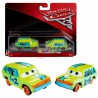 Disney Pixar Cars 3 Hit a Run