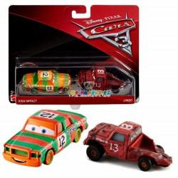 Disney Pixar Cars 3 High Impact a Jimbo