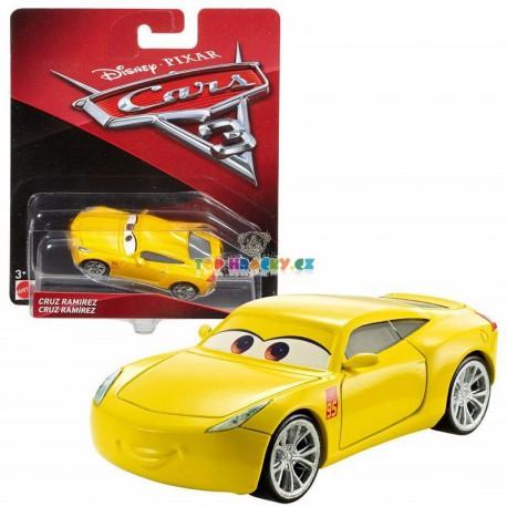 Disney Pixar Cars 3 Cruz Ramirez