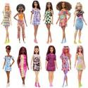 Barbie fashionistas modelka