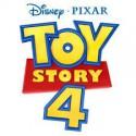 Toy Story 4 Příběh Hraček 4